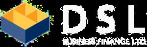 DSL White Logo