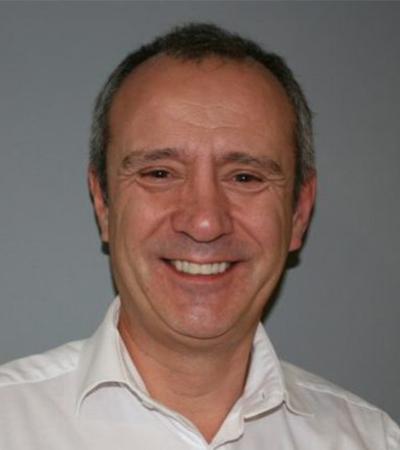 Derek Jamieson