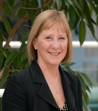 Marian Gardiner