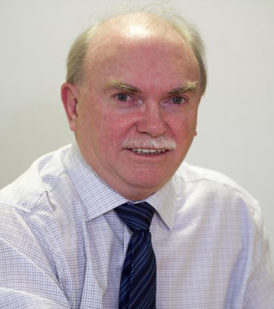 Stuart Yuill
